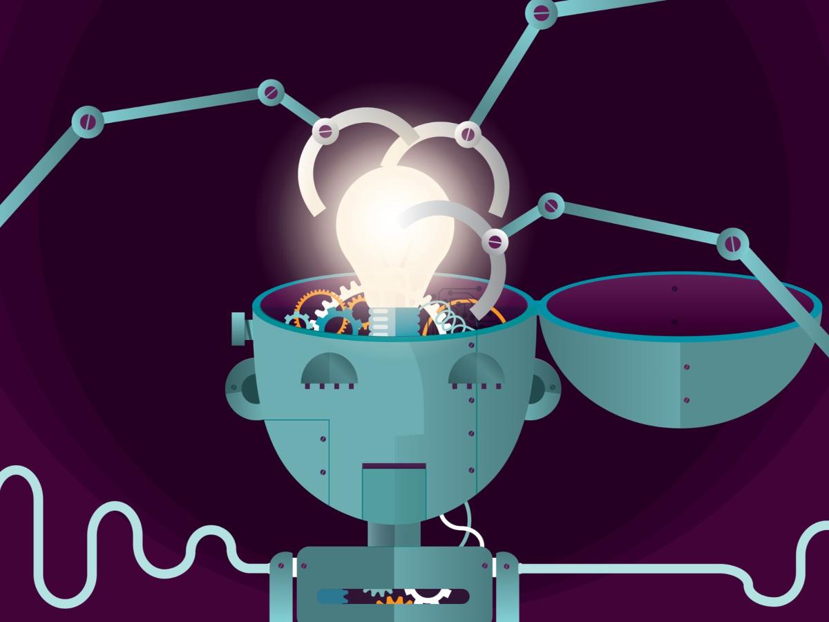 第56話|AI(人工知能)でデータの価値は最大化するかもしれないが、人は人間らしさを発揮する必要がある