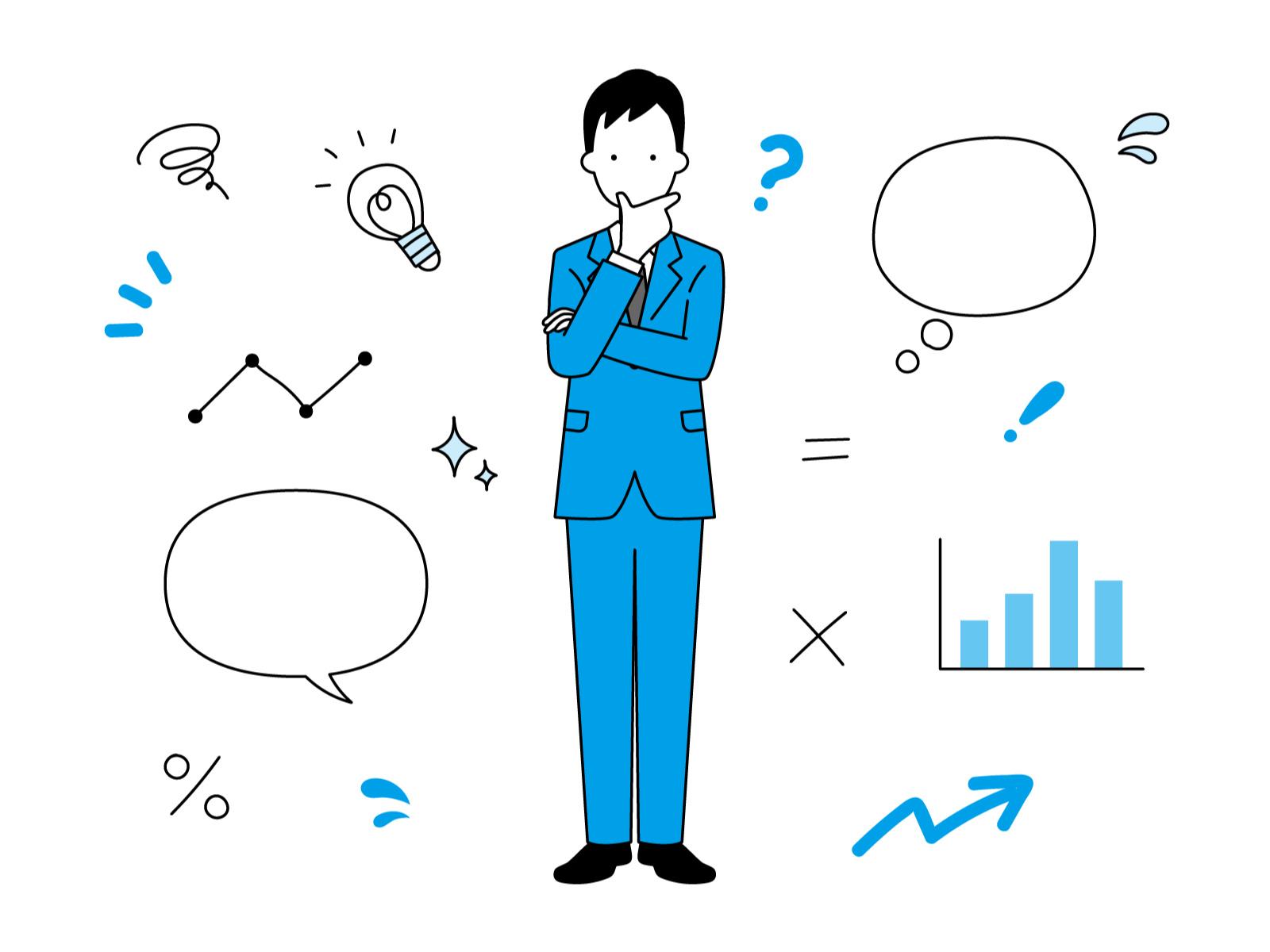第169話|データ分析・活用のメリットを疑われたら、当たり前の結果を当たり前に出さないといけない